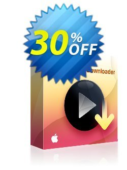 StreamFab U-NEXT Downloader for MAC Coupon, discount 30% OFF StreamFab U-NEXT Downloader for MAC, verified. Promotion: Special sales code of StreamFab U-NEXT Downloader for MAC, tested & approved