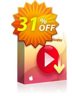 StreamFab R18 Downloader for MAC Coupon discount 31% OFF StreamFab R18 Downloader for MAC, verified - Special sales code of StreamFab R18 Downloader for MAC, tested & approved