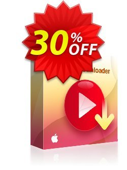 StreamFab R18 Downloader for MAC Lieftime Coupon discount 30% OFF StreamFab R18 Downloader for MAC Lieftime, verified - Special sales code of StreamFab R18 Downloader for MAC Lieftime, tested & approved