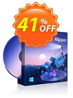 DVDFab Blu-ray Ripper - 1 Year License  Coupon discount 50% OFF DVDFab Blu-ray Ripper (1 Year License), verified. Promotion: Special sales code of DVDFab Blu-ray Ripper (1 Year License), tested & approved