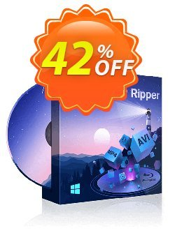 DVDFab Blu-ray Ripper - 1 Month License  Coupon discount 50% OFF DVDFab Blu-ray Ripper (1 Month License), verified - Special sales code of DVDFab Blu-ray Ripper (1 Month License), tested & approved