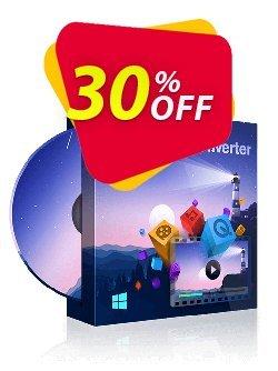DVDFab Video Converter Coupon discount 77% OFF DVDFab Video Converter, verified - Special sales code of DVDFab Video Converter, tested & approved