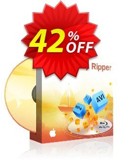 DVDFab Blu-ray Ripper for Mac - 1 month license  Coupon discount 50% OFF DVDFab Blu-ray Ripper for Mac (1 month license), verified - Special sales code of DVDFab Blu-ray Ripper for Mac (1 month license), tested & approved
