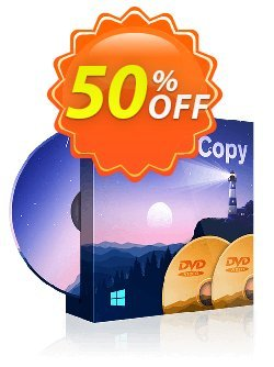 DVDFab DVD Copy Lifetime License Coupon discount 50% OFF DVDFab DVD Copy Lifetime License, verified - Special sales code of DVDFab DVD Copy Lifetime License, tested & approved