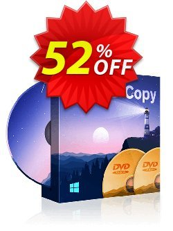 DVDFab DVD Copy - 1 month license  Coupon discount 50% OFF DVDFab DVD Copy (1 month license), verified - Special sales code of DVDFab DVD Copy (1 month license), tested & approved