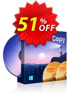 DVDFab DVD Copy - 1 year license  Coupon discount 50% OFF DVDFab DVD Copy (1 year license), verified - Special sales code of DVDFab DVD Copy (1 year license), tested & approved