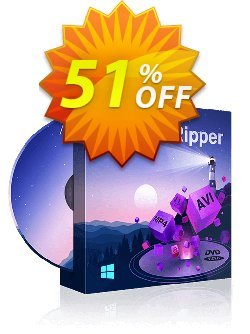 DVDFab DVD Ripper - 1 year License  Coupon discount 50% OFF DVDFab DVD Copy Lifetime License, verified - Special sales code of DVDFab DVD Copy Lifetime License, tested & approved