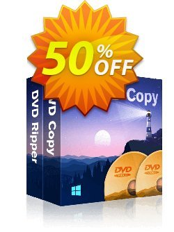 DVDFab DVD Copy + DVD Ripper Coupon discount 50% OFF DVDFab DVD Copy + DVD Ripper, verified - Special sales code of DVDFab DVD Copy + DVD Ripper, tested & approved