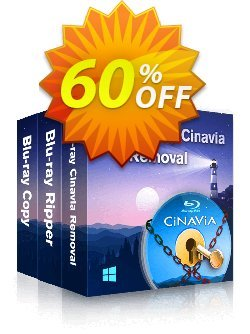 DVDFab Blu-ray Copy + Blu-ray Ripper - Cinavia included  Coupon discount 50% OFF DVDFab Blu-ray Copy + Blu-ray Ripper (Cinavia included), verified - Special sales code of DVDFab Blu-ray Copy + Blu-ray Ripper (Cinavia included), tested & approved