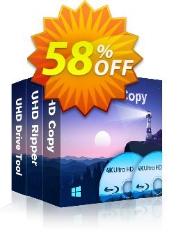 DVDFab UHD Suite Coupon discount 50% OFF DVDFab UHD Suite, verified - Special sales code of DVDFab UHD Suite, tested & approved