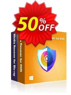 DVDFab Media Recover for DVD & Blu-ray Lifetime License Coupon discount 50% OFF DVDFab Media Recover for DVD & Blu-ray Lifetime License, verified - Special sales code of DVDFab Media Recover for DVD & Blu-ray Lifetime License, tested & approved