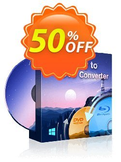 DVDFab Blu-ray to DVD Converter Coupon discount 50% OFF DVDFab Blu-ray to DVD Converter, verified - Special sales code of DVDFab Blu-ray to DVD Converter, tested & approved