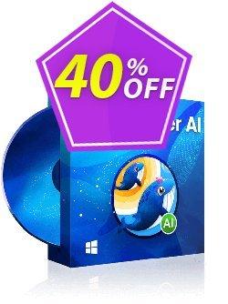 DVDFab Enlarger AI Lifetime Coupon discount 50% OFF DVDFab Enlarger AI Lifetime, verified - Special sales code of DVDFab Enlarger AI Lifetime, tested & approved