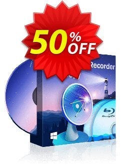 DVDFab Blu-ray Recorder Copy Coupon discount 50% OFF DVDFab Blu-ray Recorder Copy, verified - Special sales code of DVDFab Blu-ray Recorder Copy, tested & approved