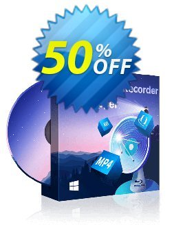 DVDFab Blu-ray Recorder Ripper Coupon discount 50% OFF DVDFab Blu-ray Recorder Ripper, verified - Special sales code of DVDFab Blu-ray Recorder Ripper, tested & approved