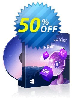 DVDFab 4K Recorder Ripper Coupon discount 50% OFF DVDFab 4K Recorder Ripper, verified - Special sales code of DVDFab 4K Recorder Ripper, tested & approved