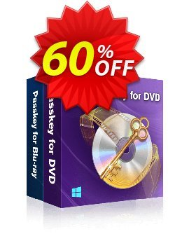 Passkey for DVD & Blu-ray Coupon discount 50% OFF Passkey for DVD & Blu-ray, verified. Promotion: Special sales code of Passkey for DVD & Blu-ray, tested & approved