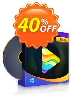DVDFab Player 6 Ultra Coupon discount 30% OFF DVDFab Player 6 Ultra, verified. Promotion: Special sales code of DVDFab Player 6 Ultra, tested & approved