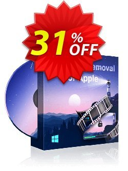 DVDFab DRM Removal for Apple Coupon discount 30% OFF DVDFab DRM Removal for Apple, verified - Special sales code of DVDFab DRM Removal for Apple, tested & approved