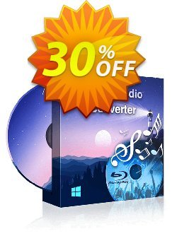 DVDFab Hi-Fi Audio Converter Coupon discount 30% OFF DVDFab Hi-Fi Audio Converter, verified. Promotion: Special sales code of DVDFab Hi-Fi Audio Converter, tested & approved