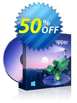 DVDFab UHD Ripper Coupon discount 50% OFF DVDFab UHD Ripper, verified - Special sales code of DVDFab UHD Ripper, tested & approved