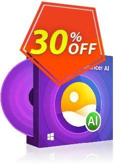 DVDFab Photo Enhancer AI Coupon discount 30% OFF DVDFab Photo Enhancer AI, verified - Special sales code of DVDFab Photo Enhancer AI, tested & approved