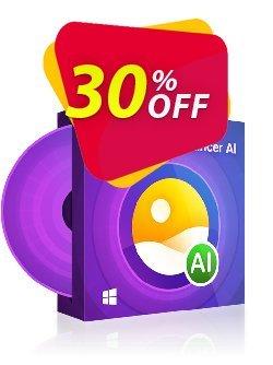 DVDFab Photo Enhancer AI Lifetime Coupon discount 30% OFF DVDFab Photo Enhancer AI Lifetime, verified - Special sales code of DVDFab Photo Enhancer AI Lifetime, tested & approved