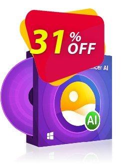 DVDFab Photo Enhancer AI - 1 month license  Coupon discount 30% OFF DVDFab Photo Enhancer AI (1 month license), verified - Special sales code of DVDFab Photo Enhancer AI (1 month license), tested & approved