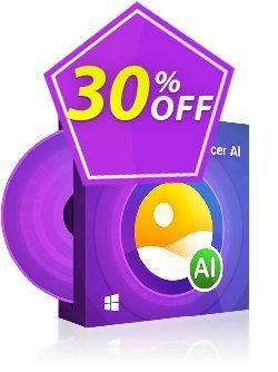 DVDFab Photo Enhancer AI - 1 year license  Coupon discount 30% OFF DVDFab Photo Enhancer AI (1 year license), verified - Special sales code of DVDFab Photo Enhancer AI (1 year license), tested & approved
