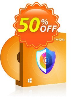 DVDFab Media Recover for DVD Coupon discount 50% OFF DVDFab Media Recover for DVD, verified - Special sales code of DVDFab Media Recover for DVD, tested & approved
