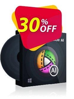DVDFab Video Enhancer AI Coupon discount 50% OFF DVDFab Video Enhancer AI, verified - Special sales code of DVDFab Video Enhancer AI, tested & approved