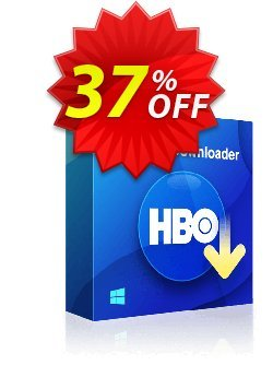 DVDFab HBO Downloader - 1 month  Coupon discount 40% OFF DVDFab HBO Downloader (1 month), verified - Special sales code of DVDFab HBO Downloader (1 month), tested & approved