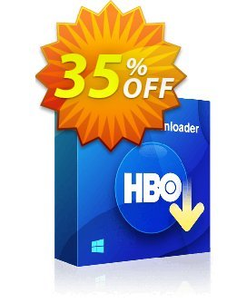 DVDFab HBO Downloader - 1 year  Coupon discount 40% OFF DVDFab HBO Downloader (1 year), verified. Promotion: Special sales code of DVDFab HBO Downloader (1 year), tested & approved