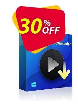 StreamFab U-NEXT Downloader Lifetime Coupon, discount 30% OFF StreamFab U-NEXT Downloader Lifetime, verified. Promotion: Special sales code of StreamFab U-NEXT Downloader Lifetime, tested & approved
