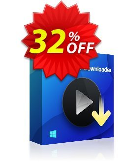 StreamFab U-NEXT Downloader - 1 Month License  Coupon, discount 30% OFF StreamFab U-NEXT Downloader (1 Month License), verified. Promotion: Special sales code of StreamFab U-NEXT Downloader (1 Month License), tested & approved