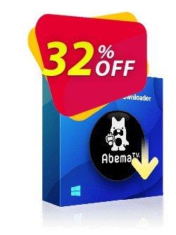 DVDFab AbemaTV Downloader Coupon discount 30% OFF DVDFab AbemaTV Downloader, verified - Special sales code of DVDFab AbemaTV Downloader, tested & approved