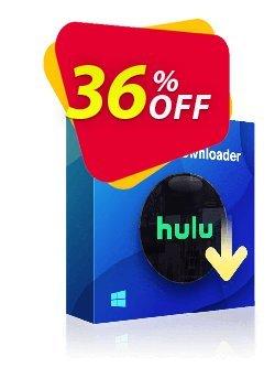 DVDFab Hulu Downloader Coupon discount 50% OFF DVDFab Hulu Downloader, verified - Special sales code of DVDFab Hulu Downloader, tested & approved