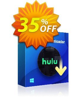 DVDFab Hulu Downloader Lifetime License Coupon discount 30% OFF DVDFab Hulu Downloader, verified - Special sales code of DVDFab Hulu Downloader, tested & approved