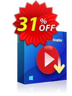 StreamFab R18 Downloader Coupon discount 31% OFF StreamFab R18 Downloader, verified. Promotion: Special sales code of StreamFab R18 Downloader, tested & approved