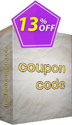 MID2MP3 2.x Coupon discount BatchConverter coupon promoiton (10948). Promotion: 60off