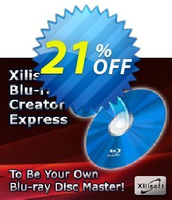 Xilisoft Blu-ray Creator 2 Coupon, discount Xilisoft Blu-ray Creator Express formidable offer code 2020. Promotion: