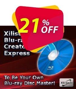 Xilisoft Blu-ray Creator 2 Coupon discount Xilisoft Blu-ray Creator Express formidable offer code 2021 -