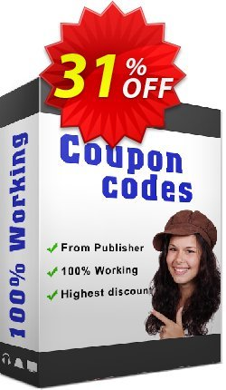 Xilisoft PowerPoint to Flash Coupon, discount 30OFF Xilisoft (10993). Promotion: Discount for Xilisoft coupon code