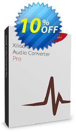 Xilisoft Audio Converter Pro Coupon, discount Xilisoft Audio Converter Pro wondrous sales code 2020. Promotion: Discount for Xilisoft coupon code