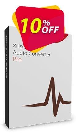 Xilisoft Audio Converter Pro Coupon, discount 30OFF Xilisoft (10993). Promotion: Discount for Xilisoft coupon code