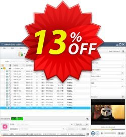 Xilisoft DVD to DPG Converter 6 Coupon, discount Xilisoft DVD to DPG Converter big promo code 2021. Promotion: Discount for Xilisoft coupon code