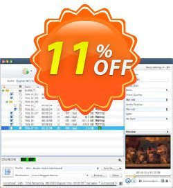 Xilisoft DVD to AVI Converter for Mac Coupon, discount Xilisoft DVD to AVI Converter for Mac impressive deals code 2020. Promotion: Discount for Xilisoft coupon code