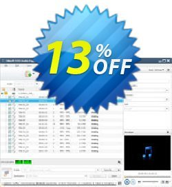 Xilisoft DVD Audio Ripper 6 Coupon, discount 30OFF Xilisoft (10993). Promotion: Discount for Xilisoft coupon code
