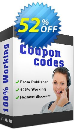 Xilisoft Online Video Converter Coupon, discount Coupon for 5300. Promotion: