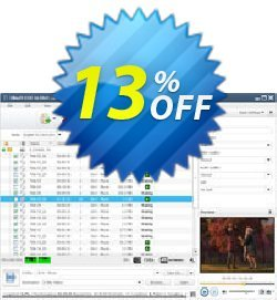 Xilisoft DVD to DivX Converter 6 Coupon, discount 30OFF Xilisoft (10993). Promotion: Discount for Xilisoft coupon code
